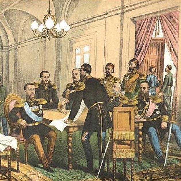 России где был подписан андреапольский договор у какого места создания